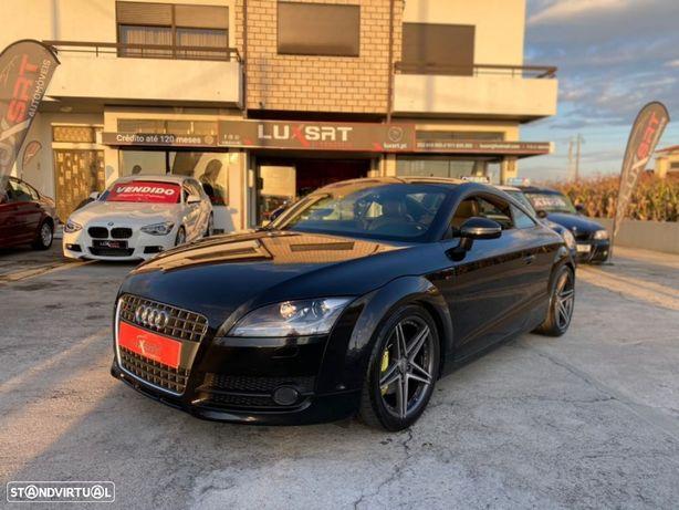 Audi TT Coupé 2.0 TFSi S Tronic