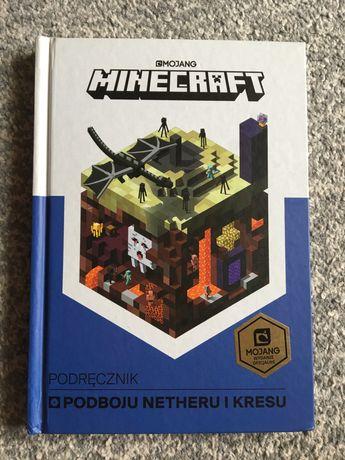 Ksiàżka MineCraft