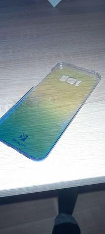 Samsung S8 plus etui