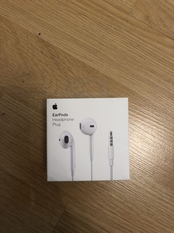Наушники Apple EarPods 3.5