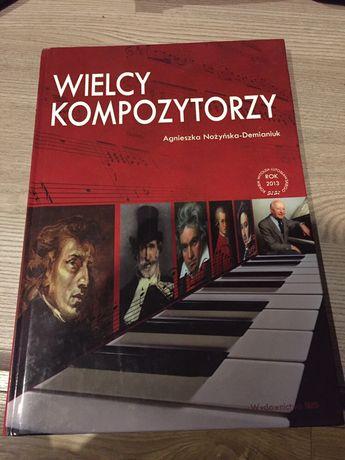 Wielcy kompozytorzy