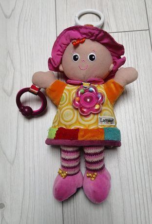 Lalka laleczka zawieszka Lamaze