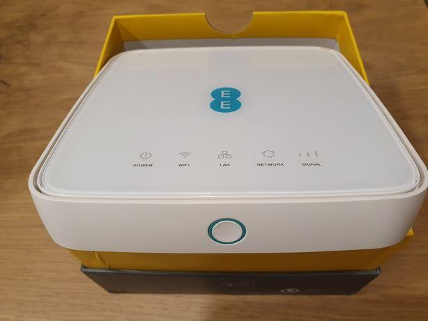 4G Вай Фай роутер LTE WiFi Alcatel 4GEE Router HH70VB-2BE8GB3