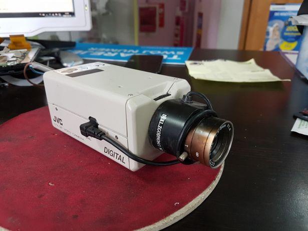 kamera jvc do monitoringu stan idealny