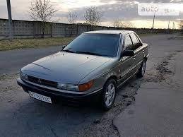 з\ч б\у лансер мицубиси кузов С62 1988-1992 г.в