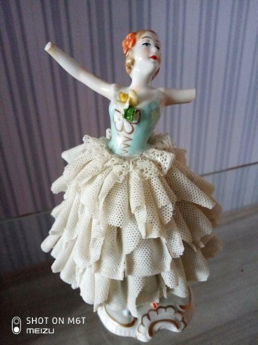 Статуэтка балерина Германия Кривий Ріг - зображення 1