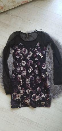 Nowa sukienka mini H&M 38