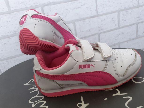 Puma sportowe buciki dla dziewczynki roz 32