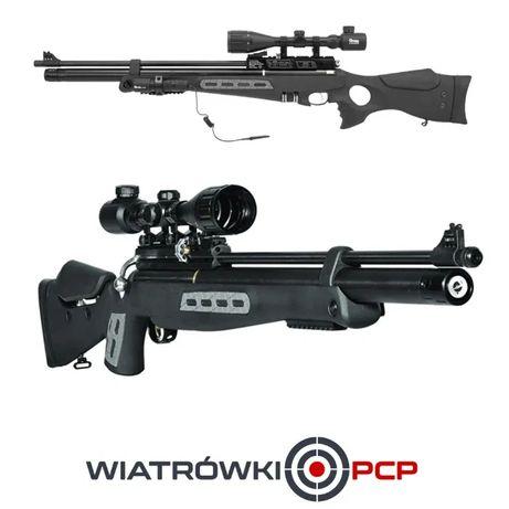 Wiatrówka karabinek Hatsan BT65 7.62/9mm + TUNING | WiatrowkiPCP.pl
