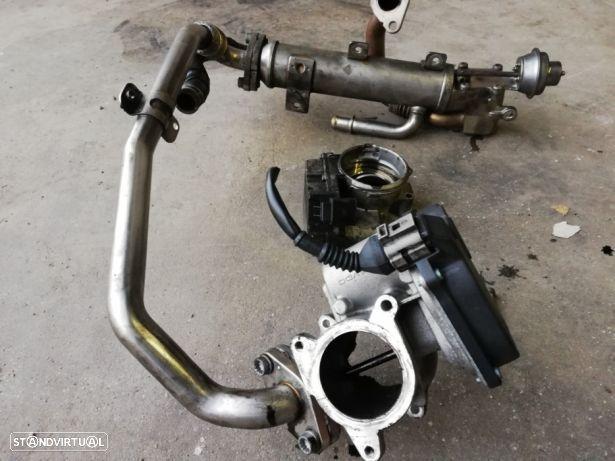 Vw Audi Seat Skoda 2.0Tdi- Egr completa.