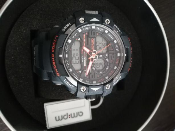 Zegarek męski AM PM G401