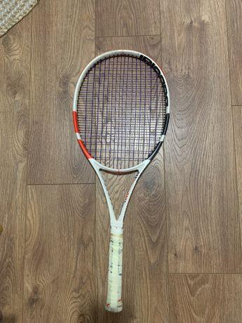 Теннисная ракетка BABOLAT PURE STRIKE TEAM 2020