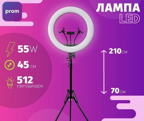 Кольцевая лампа кольцевой свет 26,32,45см Дроп\Опт