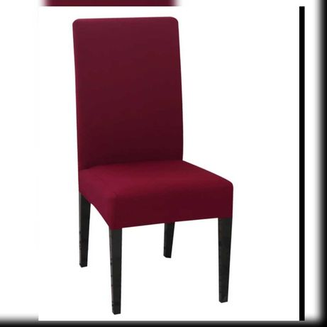 Pokrowce na krzesła 4 sztuki