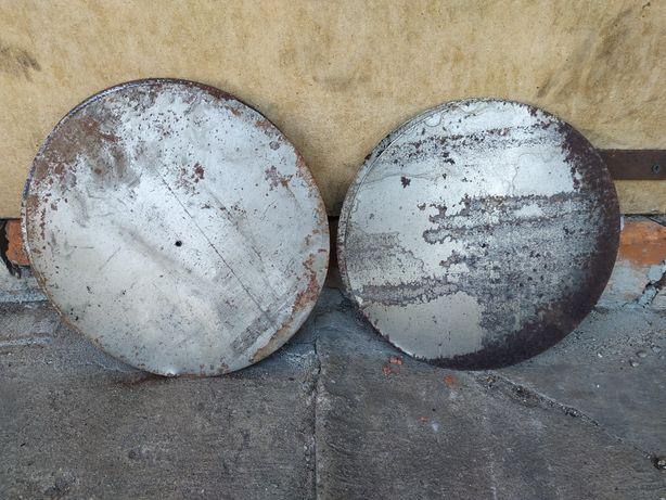 Metalowe kółka koła 26cm i 27.5cm 2mm