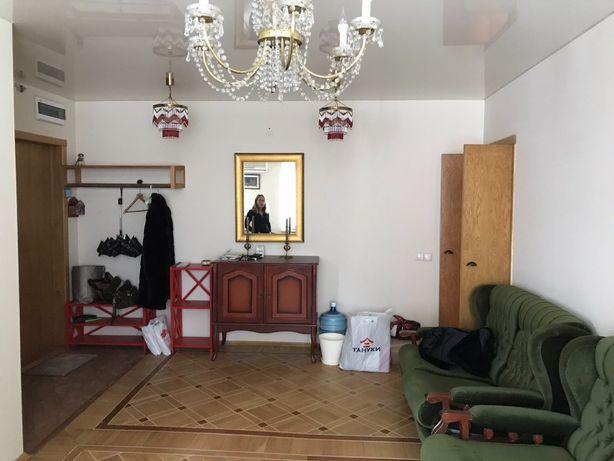 Сдается 3х комнатная квартитра на Алексеевке!!!