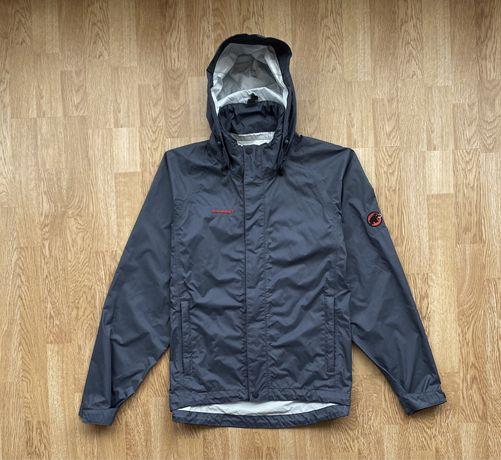 Лёгкая мембранная куртка Mammut водонепроницаемая оригинал