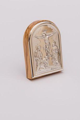 Obrazek Męka Pana Jezusa, 6x4,5 cm