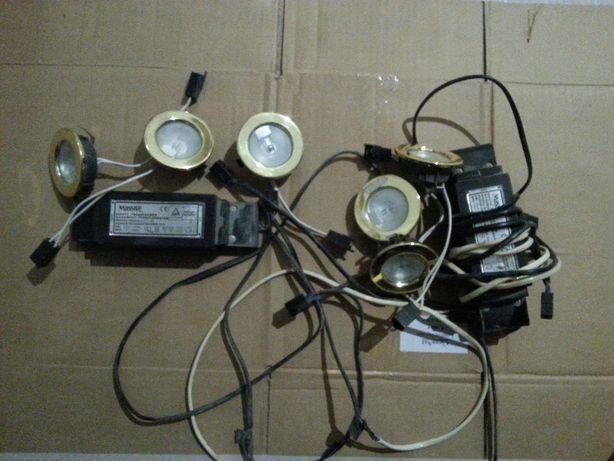 Lampki 12V