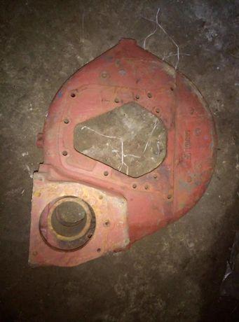Кожух маховика дизельного электро генератора, Д-65, ЮМЗ