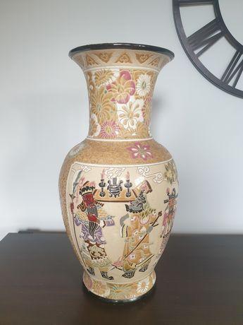 Wazon chiński 60 cm.