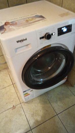Sprzedam pralkę Whirlpool