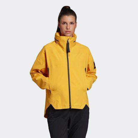 Куртка-дождевик adidas MYSHELTER DZ1501 оригинал!