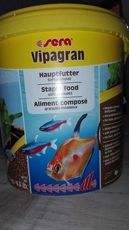 Comida VIPAGRAN da Sera