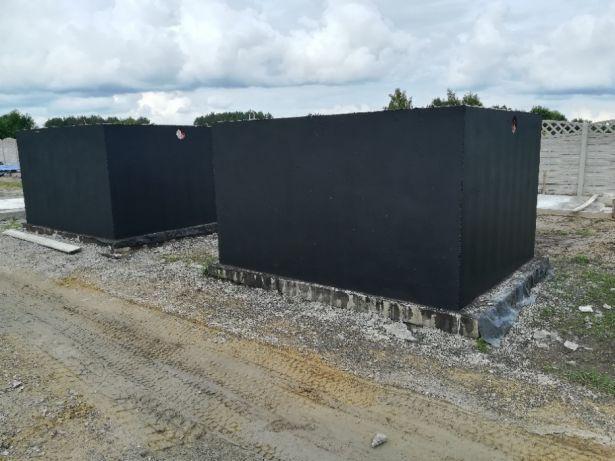 PROMOCJA Szamba betonowe 10m3 z atestem Zgierz