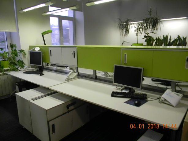 Офисная рабочая станция Steelcase