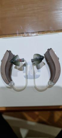 Продам слуховой аппарат (на 2 уха)Widex UNIQUE U-FA BTE (T-VC-RC) (50)