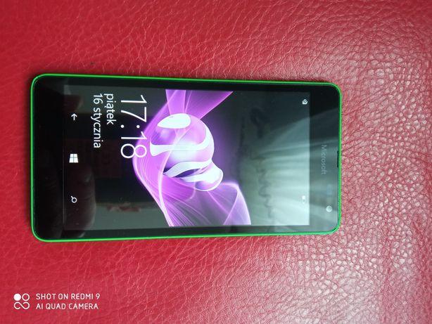 Nokia Lumia 535...