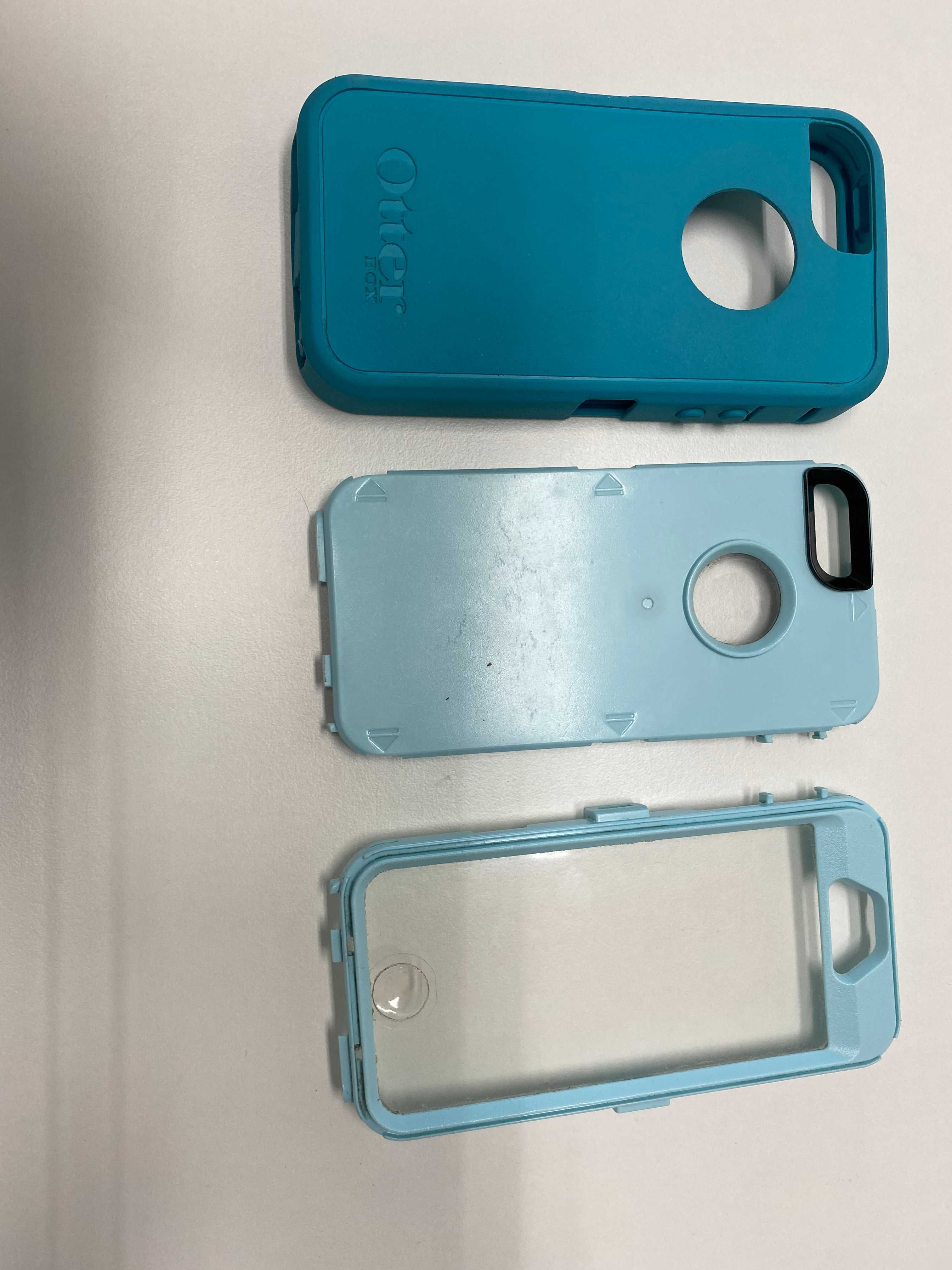 Capa Iphone 5S  - Otterbox Defender
