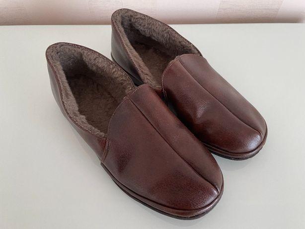Чоловіче взуття, туфлі, туфли, черевики, з мєхом