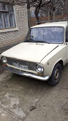 Продам Жигули 2101