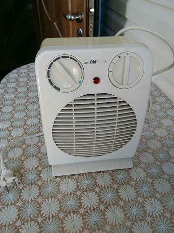 Тепловой вентилятор CIATRONIC, производства Германии