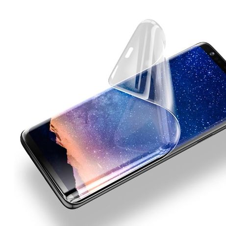 Гидрогелевая пленка для любых Asus Rog Phone 2 3 ZenFone 5 6 7 Max Pro