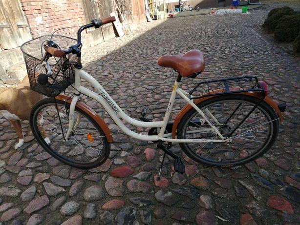 Sprzedam rower damski miejski