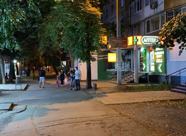 аренда 16м2 отдел в магазине Салтовка ПРИВОЗ Тракторостроителей108