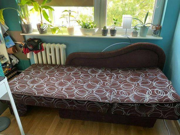 Łóżko pojedyncze kajtek