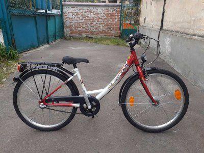 Велосипед подростковый Arcona 24 Германия