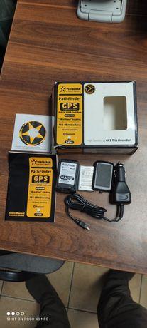 GPS pathfinder. P3106.