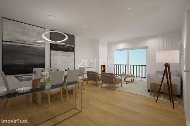 Apartamento T2 Para Venda