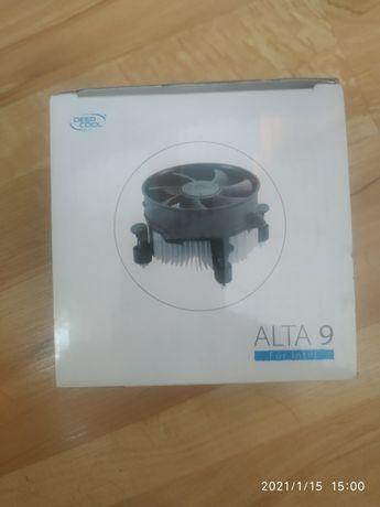 Куллер Deepcool Alta 9