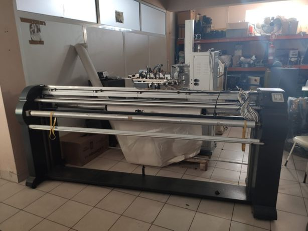 Plotter Evolution 2200 semi nova