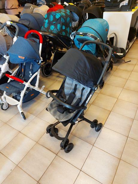 Wózek Coto Baby Sparrow , najmniejszy!