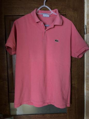 Koszulka Polo Lacoste M/L