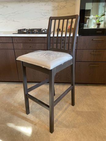 EKEDALEN IKEA krzesło kuchenne stołek barowy hoker