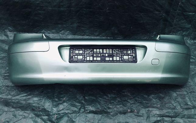 Peugeot 307 zderzak tyl KSMC Hatchback