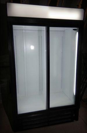 Холодильна шафа Inter 1200 Б.В. 120*75*208см